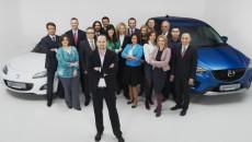 Mazda Motor Poland, wraz z partnerem – firmą CG CarGarantie, wprowadza program […]