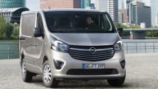Nowy Opel Vivaro łączy funkcjonalność lekkiego samochodu dostawczego z komfortem i stylistyką […]
