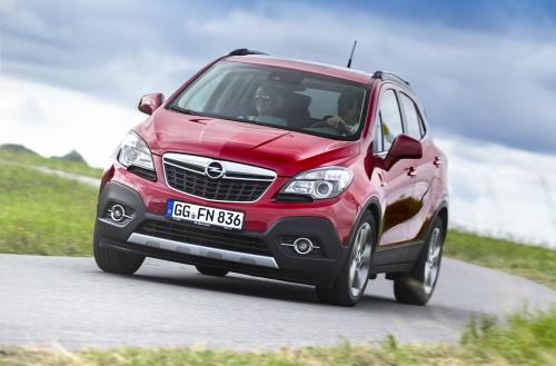 Opel-Mok 1