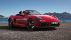 Dwa najszybsze samochody Porsche – Boxster GTS i Cayman GTS są obecnie […]