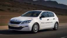 """W gamie Peugeot 308, nagrodzonego w Europie tytułem """"Samochodu Roku 2014"""", debiutuje […]"""