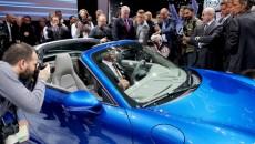 Modele Macan i 911 Targa to premiery Porsche podczas Poznań Motor Show. […]