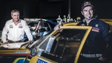 W 2015 roku w Rajdzie Dakar ponownie wystartuje zespół Peugeot. Kierowcami będą […]
