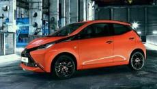 Nowa Toyota AYGO, która debiutuje podczas targów motoryzacyjnych Salon International de l'Automobile […]