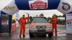 Mamy już za sobą terminy zgłoszeń do rajdu cross-country Baja Carpathia 2014, […]
