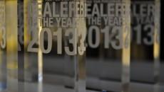 """W 2013 roku o tytuł """"Dealer of the Year"""", przyznawany przez Grupę […]"""