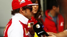 Fernando Alonso w Ferrari oraz Lewis Hamilton w Mercedesie byli najszybsi podczas […]