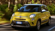 Fiat rozszerza gamę modelu 500L o limitowaną serię specjalną Beats Edition. Bazuje […]