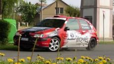 W Horovicach odbył się pierwszy rajd z serii Českomoravský Pohár Rally w […]