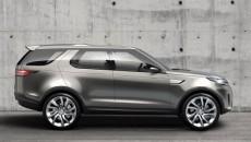 Land Rover w niecodzienny sposób przedstawił w Nowym Jorku swój program New […]