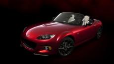 Mazda zaprezentowała na salonie samochodowym NYIAS w Nowym Jorku jubileuszową wersję Mazdy […]