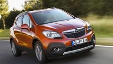 Subkompaktowy SUV Opel Mokka w tym roku ponownie wygrał plebiscyt czytelników Auto […]