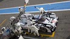 Sukcesem zakończył się debiut innowacyjnego Porsche 919 Hybrid w Długodystansowych Mistrzostwach Świata […]
