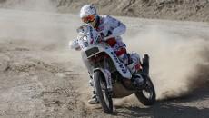 Na odcinku specjalnym Rajdu Abu Dhabi Desert Challenge zginął brytyjski motocyklista Cameron […]