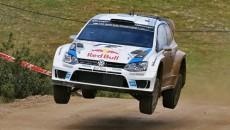 Robert Kubica i Maciej Szczepaniak (Ford Fiesta RS WRC) zakończyli jazdę już […]