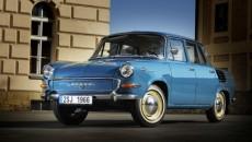 Škoda 1000 MB skończyła właśnie 50 lat. Ten kompaktowy samochód miał swój […]