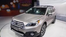 Podczas Salonu Samochodowego New York International Auto Show 2014 Subaru zaprezentowało piątą […]