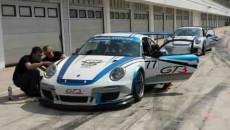 Intensywne przygotowania trwają w zespole GT3 Poland przed pierwszym tegorocznym wyścigiem Porsche […]