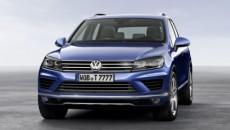 Przeprojektowany Volkswagen Touareg zadebiutował podczas salonu samochodowego Beijing International Motor Show 2014 […]
