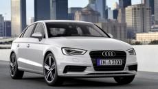 Kompaktowe Audi A3 zostało ogłoszone najlepszym samochodem świata roku 2014. To już […]