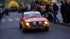 Arkadiusz Kula i Magda Wilk z sukcesem zadebiutowali w IV. Rallye Praha […]
