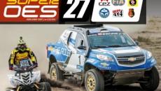 Organizatorzy rajdu Baja Carpathia 2014 opublikowali listę zgłoszeń. O punkty do klasyfikacji […]