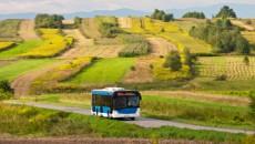 Polski producent dostarczy w tym roku do Mediolanu 85 autobusów Solaris Urbino […]