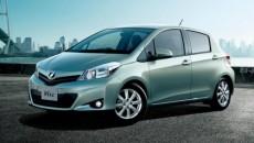 Lato 2014 roku będzie okresem ofensywy Toyoty w najmniejszych segmentach A i […]