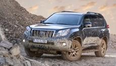 Toyota Land Cruiser odnosi sukces sprzedażowy w Polsce. Wraz z debiutem zmodernizowanego […]