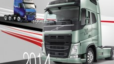Rok 2014 jest rokiem jubileuszu dwudziestolecia Volvo Truck w Polsce. Z tej […]