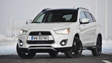 W polskiej ofercie Mitsubishi Motors znalazł się już odświeżony model crossovera tej […]