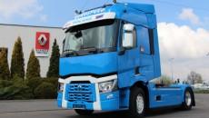 Pojazdy nowej gamy Renault Trucks wzbudziły zainteresowanie w całej Europie. Także polskie […]
