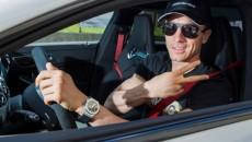 """Tor wyścigowy """"Kielce"""" po raz kolejny okupowały Mercedesy ze stajni AMG. Gościem […]"""