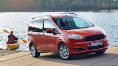 Nowy Ford Tourneo Courier zadebiutuje na rynku latem 2014 roku, oferując rodzinom […]