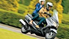 Suzuki Burgman to seria ekskluzywnych, miejskich skuterów. Koncepcja nowych Burgmanów 125 i […]