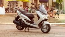 Yamaha oferuje szeroką gamę miejskich skuterów. Nowy Majesty S, dzięki swej nowoczesnej […]