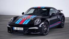 Aby uczcić powrót Porsche do rywalizacji w 24-godzinnym wyścigu Le Mans, oddział […]