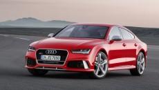 """Dynamika w nowej formie – Audi """"zaostrzyło pazury"""" modelu RS 7 Sportback. […]"""