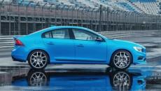 Od czerwca br. wszystkie nowe egzemplarze modeli Volvo S60 oraz Volvo V60 […]