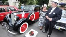 Jeszcze nie przebrzmiały echa wspaniałego zlotu właścicieli klasycznych pojazdów, którzy spotkali się […]