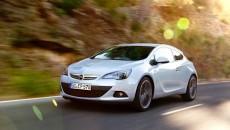 Sportowe kompaktowe coupé jest teraz napędzane również całkiem nowym silnikiem CDTI 1.6, […]
