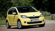 Z linii montażowej fabryki w Bratysławie zjechała już stutysięczna Škoda Citigo. Pierwszy […]