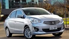 Rok po debiucie rynkowym modelu Attrage w Tajlandii, firma Mitsubishi Motors Corporation […]