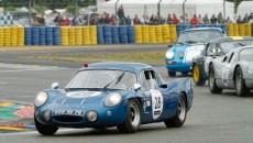 Odbyła się siódma edycja wyścigu Le Mans Classic. To prestiżowe wydarzenie zgromadziło […]