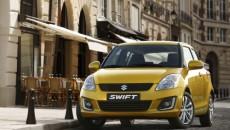 Suzuki Swift oferowany jest teraz w podwójnie rozszerzonym pakiecie wyposażenia. Decydując się […]