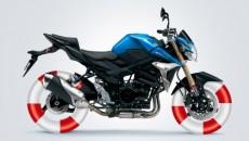 Dbając o bezpieczeństwo motocyklistów, Suzuki zachęca do skorzystania z bezpłatnej kontroli stanu […]