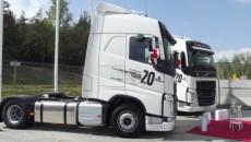 W tym roku świętujemy jubileusz dwudziestolecia Volvo Trucks w Polsce. Aby w […]
