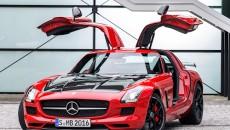 Mercedes-AMG prezentuje nową jednostkę 4.0 V8 biturbo, która trafi pod maskę sportowego […]