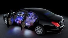 Mercedes-Benz wzbogaca gamę samochodów opancerzonych o limuzynę S 600 Guard, bazującą na […]