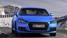 Dynamika i wydajność: obie te cechy charakteryzują nowe Audi TT. W porównaniu […]